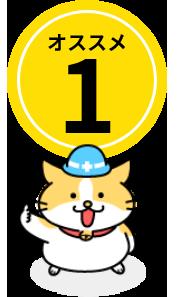 オススメ1の猫